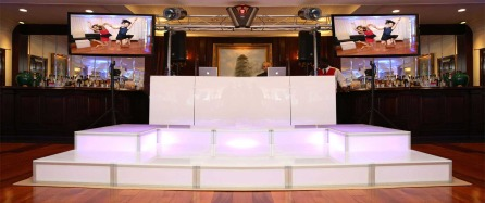 Lounge Furniture and Decor NY | Platinum Event