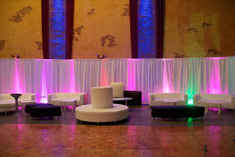 lounge furniture bar mitzvah dj sweet 16 dj casino parties