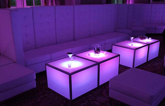 Lounge furniture bar mitzvah dj sweet casino