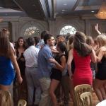 sweet 16 dancing